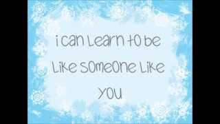 Robbie Williams - I Wan'na Be Like You lyrics [Featuring Olly Murs]