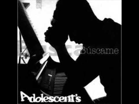 Mentirosa - Adolescentes Orquesta