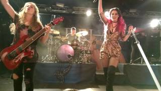 Delain - Live in Moscow (full concert) 21.01.2017