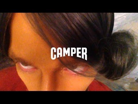Camper Spring/Summer 2016 Campaign - Deia Dub