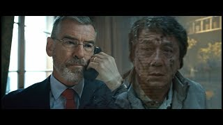 THE FOREIGNER: Official Trailer
