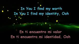 Lauren Daigle - You Say / (Lyrics - Letras)