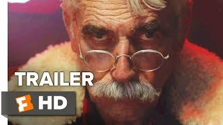 The Man Who Killed Hitler and Then the Bigfoot 2019 Movie Trailer