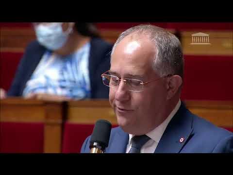 M. Pierre Vatin - Exonérations de charges pour les PME