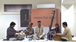 Hindustani Classical Music by Dattatreya Velankar