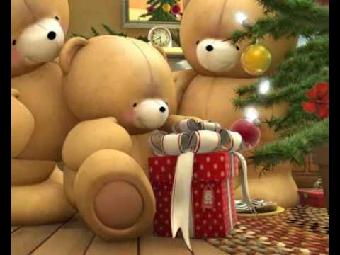 Best Christmas Animation - Magic Star