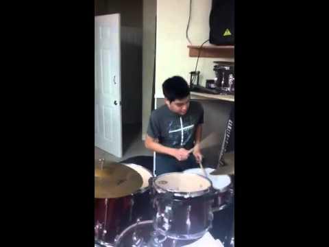 Practica (Le Llaman Guerrero) IMDV