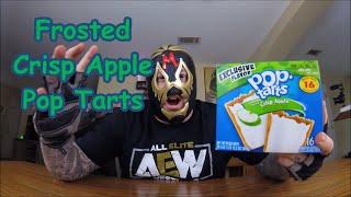 Frosted Crisp Apple Pop Tarts (Exclusive Flavor)