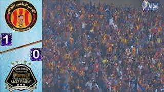 ES TUNIS 1-0 TP MAZEMBE All Goals & Full Highlights