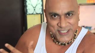BABA SEHGAL   GOING TO THE GYM