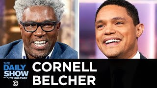 Cornell Belcher - Highlights of CNN's Second 2020 Democratic Debate | The Daily Show