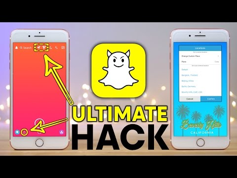 Ultimate Snapchat Hack is Back!