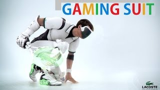 4 Futuristic Gaming Technology That Will Blow Your Mind