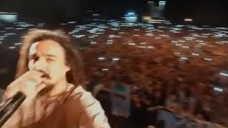 Dread mar en vivo Marcos paz