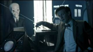 Doctor Who: The Eleventh Doctor is a Badass - Series 5 and 6, my selection (SPOILERS!)