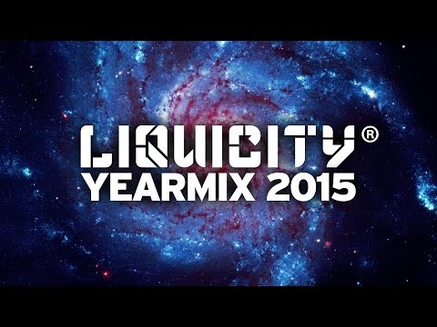 Liquicity Yearmix 2015 (Mixed by Maduk)