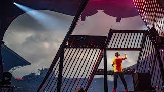 Armin van Buuren live at UNTOLD Festival 2019