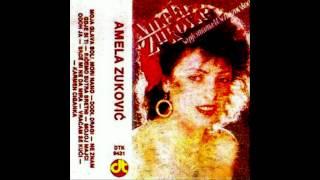 Amela Zukovic - Ne znam gdje si ti - (Audio 1987)