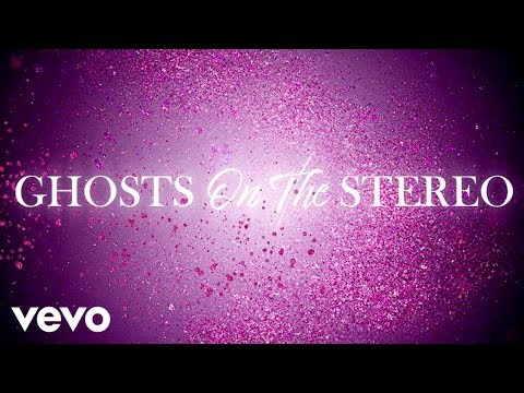 Ghosts On The Stereo