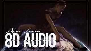 Ariana Grande   God is a woman (8D AUDIO)