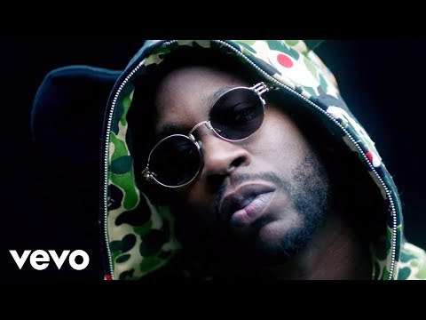 2 Chainz - Watch Out (Explicit)
