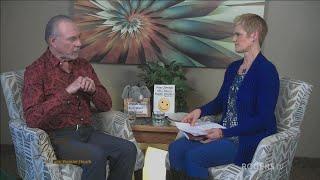 Real Life Talks with Yvonne Heath-Peter Jennings