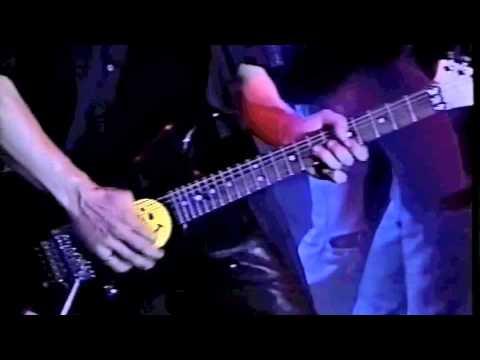 HANK DAVISON BAND - Mannheim 1996 - Trouble Trouble