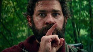 Box Office Addict #38 - A Quiet Place Makes Noise