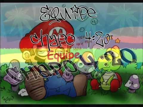 Baixar Eq. Chapo 4e20 - Eletro funk