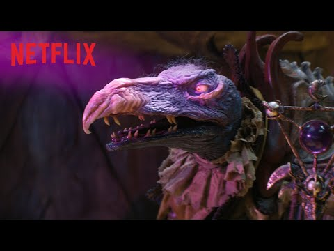 The Dark Crystal: Age of Resistance'