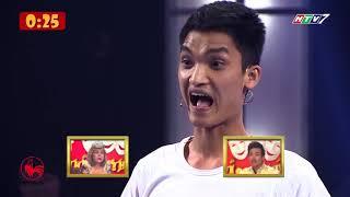 Mạc Văn Khoa nhanh như chớt lấy 10 triệu đồng của Trấn Thành, Việt Hương chỉ trong 5 nốt nhạc