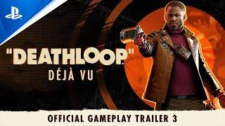 Deathloop :  bande-annonce VF