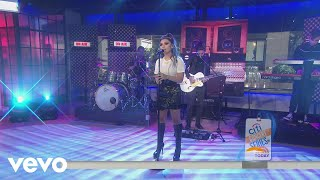 kirstin - Break A Little (The TODAY Show)