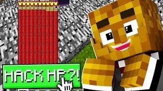 TROLLING MY FRIENDS IN MINECRAFT! | MINECRAFT VIDEO GAME LUCKY BLOCK WALLS GOD PRANK!
