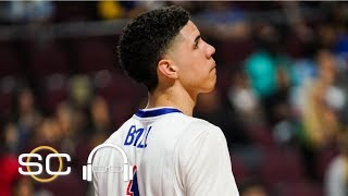 Will LaMelo Ball's 'side show' take away from his game? - Scott Van Pelt | SC with SVP