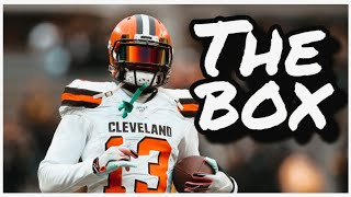"Odell Beckham Jr Mix ~ ""The Box"" Career Mixtape"