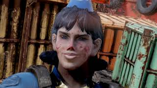 The Final Pam in Fallout 76???