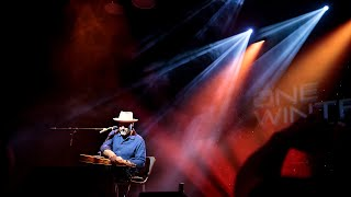 Martin Harley - Live at One Winter's Night 2020