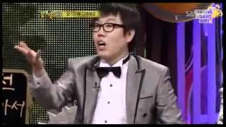 seunggi vs super junior leeteuk vs brian jo fighting for snsd yoona 39 s heart
