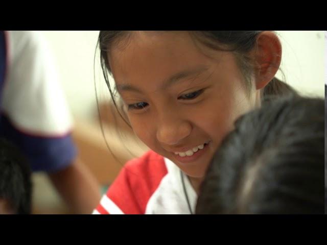 用孩童笑臉烘培月餅 企業為恆基醫院募款