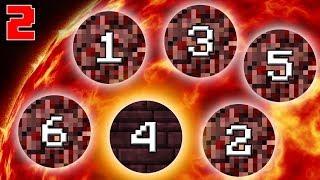 Minecraft World Changes Every 3 Minutes Challenge #2