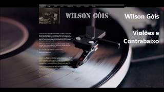 Wilson Góis - The World (Instrumental)