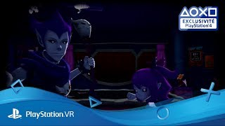 No heroes allowed! vr :  bande-annonce