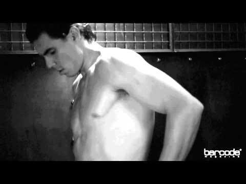 Rafael Nadal + ropa interior = Armani