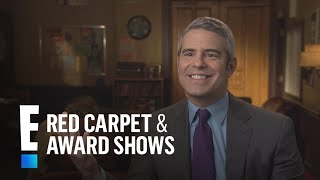 """How Andy Cohen Scored a Cameo on """"Riverdale""""   E! Live from the Red Carpet"""