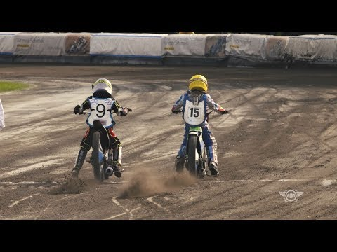 2019 FIM Track Racing Youth Gold Trophy - Vechta (GER)