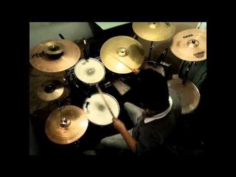 Baixar Mana - Labios Compartidos (Drum Cover)