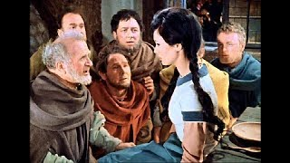 Snow White and the Seven Dwarfs | 1955 | Full Movie