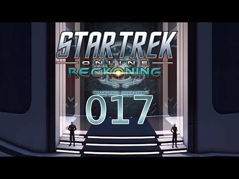 STAR TREK ONLINE #017 - das Geheimnis der Kobali