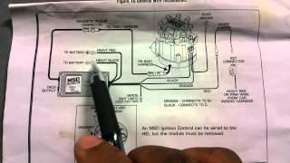 msd digital 6al ignition control 6425 tutorial overview. Black Bedroom Furniture Sets. Home Design Ideas